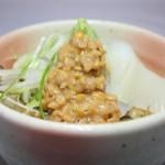 木村拓哉さんが撮影の合間に納豆を食べる理由