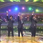 """「震災から5年 """"明日へ""""コンサート」でそろったSMAP5人に日本中が笑顔に"""