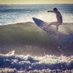 「サーファー木村」として活動開始!?サーフィン専門誌NALUでキムタクの連載がはじまる!