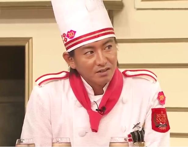 キムタク ドラマ シェフ